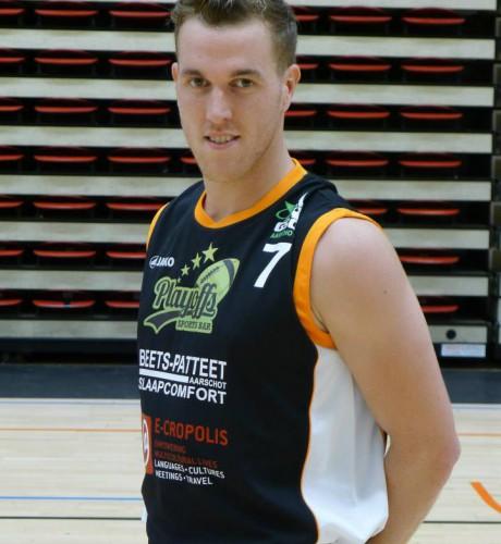 Jens Hendrickx