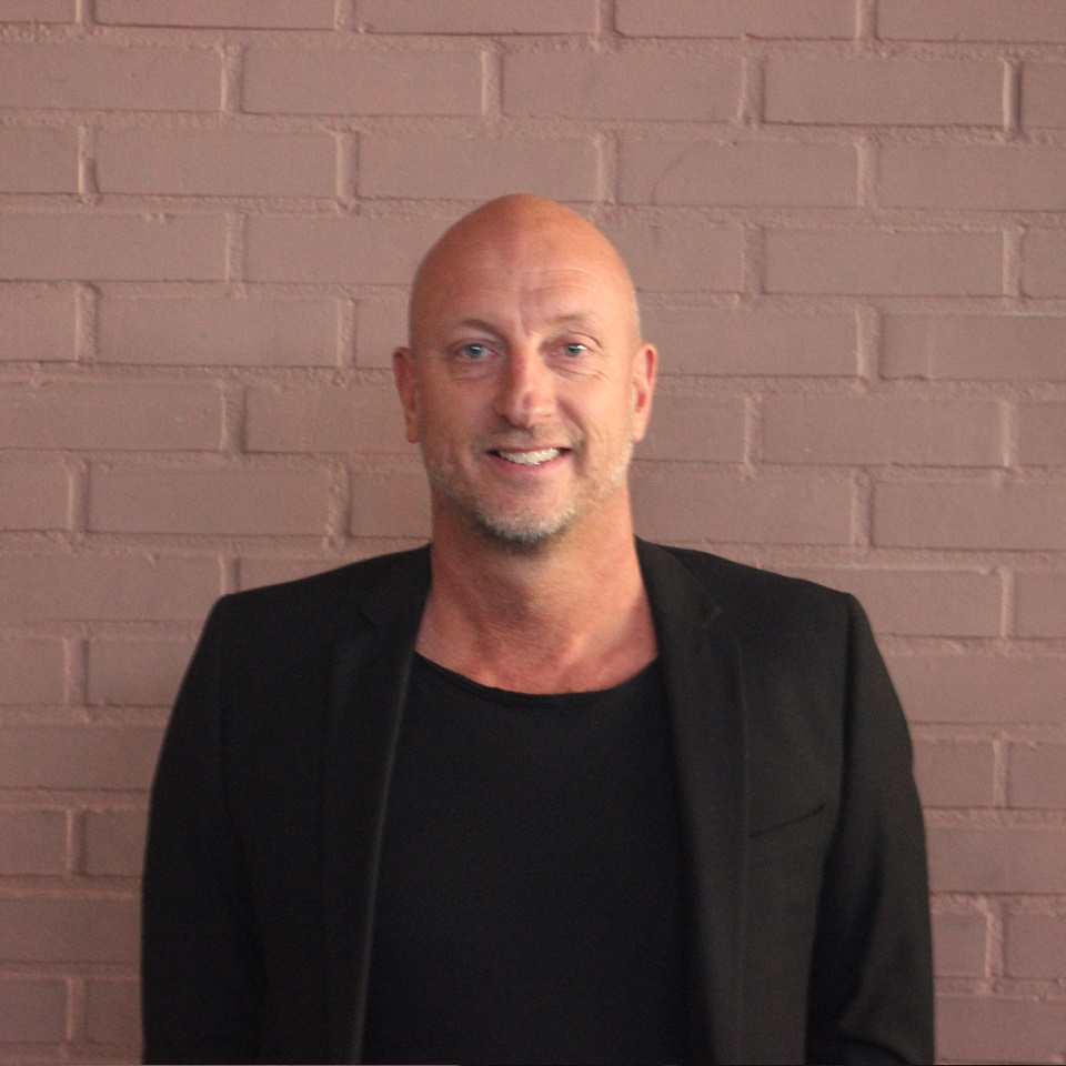 Steve Cornelis