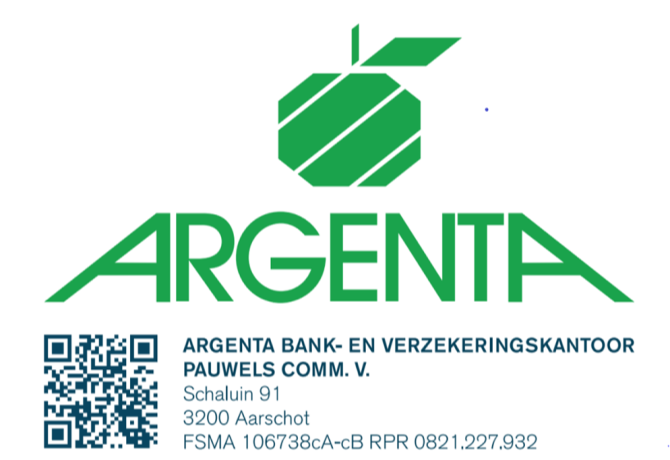 Argenta by JA