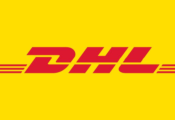 DHL by JA