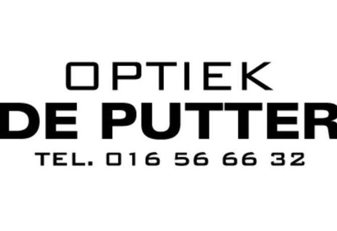 De Putter by JA