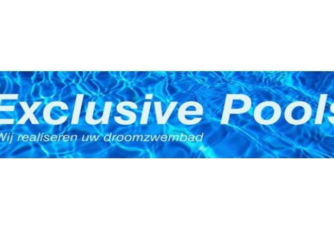 Exclusive Pool by JA