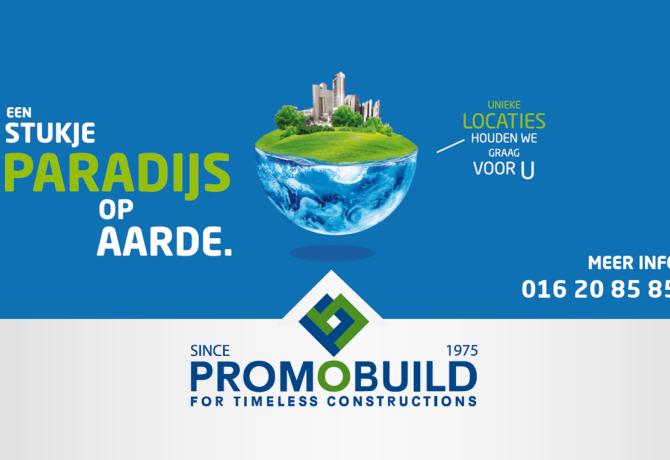 Promobuild by JA