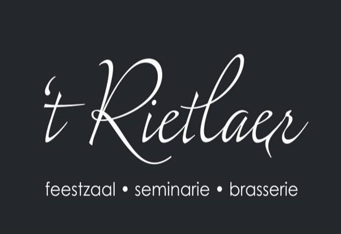 Rietlaer by JA
